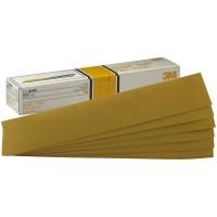 3М 3583 Полоски (255Р золот.)70х425мм Р-320