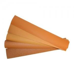 140428 Шлифовальная  бумага 70 х 425 мм Р240 (100 шт), , 20 р., , CarSystem, Шлифовальные полосы