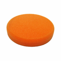 153076 Полировальник универсальный тонкий 150х25мм (оранжевый)