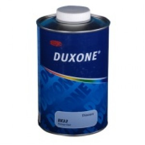 Duxone DX 32 Растворитель для базы быстрый 1 л, , 315 р., , Duxone, Растворители