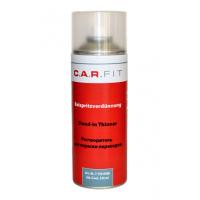 7-550-0400 CF Растворитель для окраски переходом - спрей, 520 ml