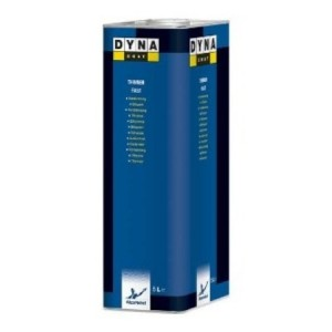 DYNACOAT Разбавитель Thinner Medium 1 л, , 5 р., , DYNA, Растворители