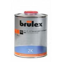 Brulex Лак 2К-HS прозрачный 1 л + отв. 0,5 л