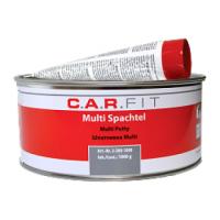 2-200-1000 CF 2К Шпатлевка полиэфирная для оцинк. и алюм. поверхностей Multi 1 кг, вкл.отв.