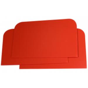 146961 Шпатель из пластика 11,5х7,7см, , 0 р., , CarSystem, Доп. материалы