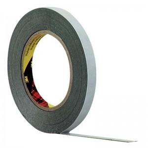 3М 4611F Скотч 2-х сторонний для молдингов 6mm х 4,7m, , 0 р., , 3M       , Скотчи