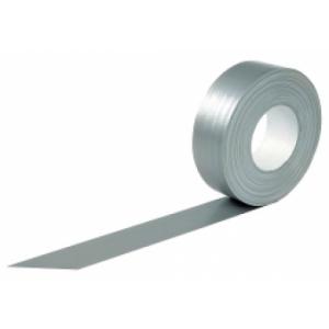 135715 Многоцелевая серебристая лента 50мм х 50м, , 11 р., , CarSystem, Скотчи