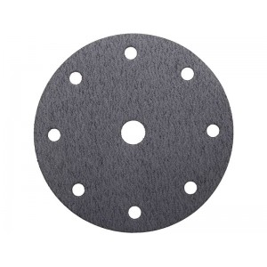 136600 Абразивный круг P150, 9 отв. (100 шт.)