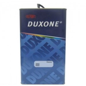 Duxone DX 34 Растворитель для базы стандартный 5 л, , 1470 р., , Duxone, Растворители