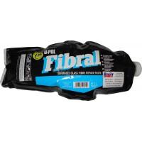 U-POL FIB/BL FIBRAL Стекловолокнистая шпатлёвка 1 Литр