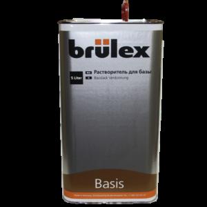 Brulex Растворитель для базы 5 л., , 0 р., , Brulex, Растворители
