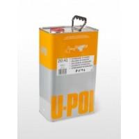 U-POL S2041/1 Растворитель стандартный 1 л.