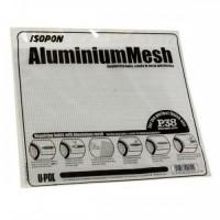 U-POL PM/1 Алюминиевая сетка 25 см х 20 см