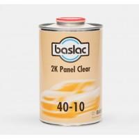 Лак Акриловый Baslac 40-10 Быстросохнущий