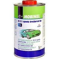 MOBIHEL – 2К MS 2:1 бесцветный speedy (1 л)