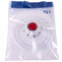 Подложка для фибровых кругов Fiber backing pad D=125 мм SMIRDEX (шт.)