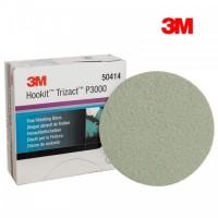 3М - 50341 Trizact Абразивный круг P1000