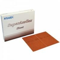 Лист Superassilex Brown P240 170*130 mm (шт.)