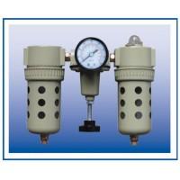 Фильтр-влагоотделитель AFRL980 Voylet с регулятором давления (шт.)