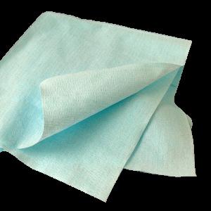 ROXELPRO - Обезжиривающая салфетка ultraclean, уп. (50 шт) 33х40 см., голубая