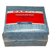 CarFit (8-801-0050) Салфетка высокопрочная-обезжиривающая