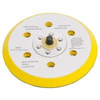 Подложка Backing pads полиуретан D=125мм 8 отв. ITOOLS (шт.)