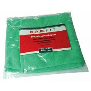 CarFit (8-803-0001) Салфетка полировальная из микрофибры