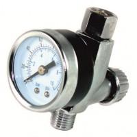 AR805 Voylet Регулятор давления с манометром (шт.)