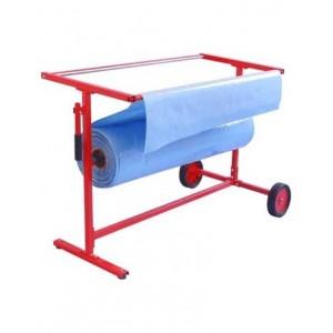 1-205-0001 CF Диспенсер для маскирующей пленки, 1-205-0001, 60 р., , Carfit, Доп. материалы
