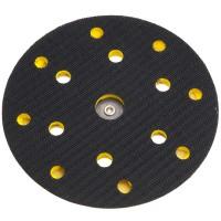 Подложка Backing pads полиуретан D=152мм 15 отв. ITOOLS (шт.)