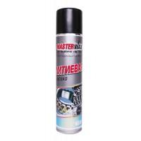 Аэрозольная литиевая смазка MasterWax