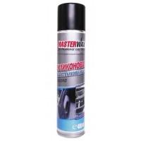Аэрозольная силиконовая смазка MasterWax