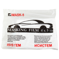 Тент защитный IMASK-5 (4м х 5м)