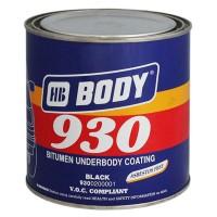 HB Body - Антикоррозийный состав 930