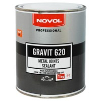 NOVOL Герметик для нанесения кистью GRAVIT 620 1 л