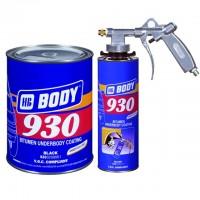 HB Body - Антикоррозийный состав 930 евробаллон для краскопульта