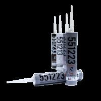 ROXELPRO - Многоцелевой ПУ герметик 550, картридж 310 мл