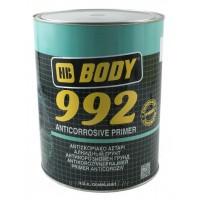 Body 992 Грунт серый 5 кг