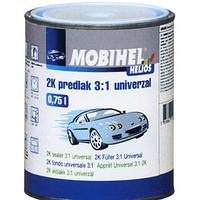 Mobihel 2К Primer Universal 3:1 Грунт 0,75 л + 700 отверд. 0,25 л