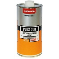 NOVOL PLUS 700 Грунт для пластика 0,5 л