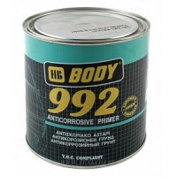 Body 992 Грунт коричневый 1 кг