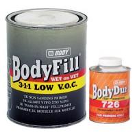 Грунт Body (Боди) 3+1 Low Voc 3.1.1