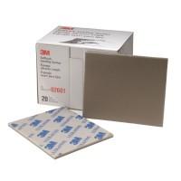 3М - 02601 Ultrafine губка абразивная (ультратонкое зерно)
