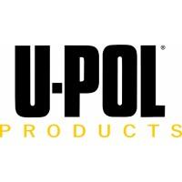 CDISPLAYIРекламный постер-диспенсер для аэрозолей U-POL, основание