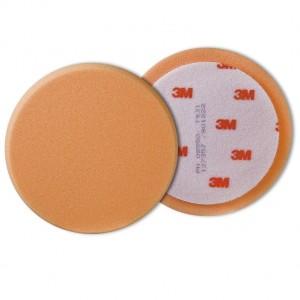 3М 09550 Полировальник оранжевый 150 мм универсальный, 09550, 7 р., , 3M       , Полировальные круги