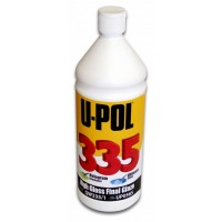 U-POL - Паста для придания блеска и удаления голограмм High Gloss Final Finish