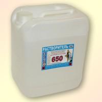 ПОЛИХИМ - Растворитель 650