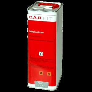CARFIT - Растворитель универсальный, 7-601-1000, 3 р., , Carfit, Растворители