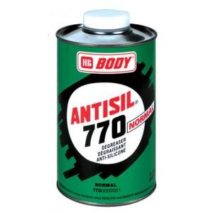 BODY 770 Antisil Очиститель силикона, 770.00.0000.1, 4 р., , HB Body, Растворители