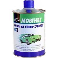 Mobihel Разбавитель 2400 для перехода 2400 0,5 л